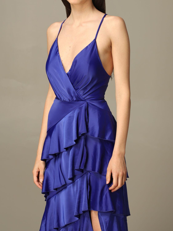 Dress women Forever Unique blue 3