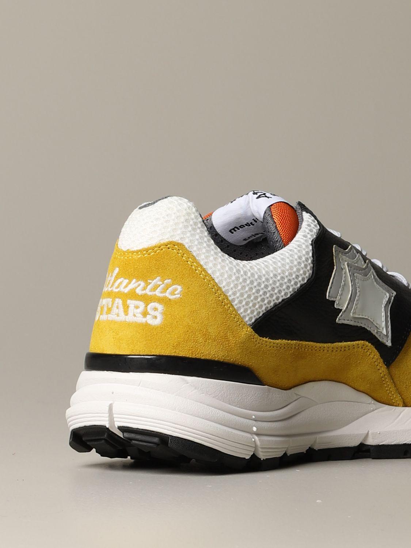 Спортивная обувь Atlantic Stars: Спортивная обувь Мужское Atlantic Stars желтый 3