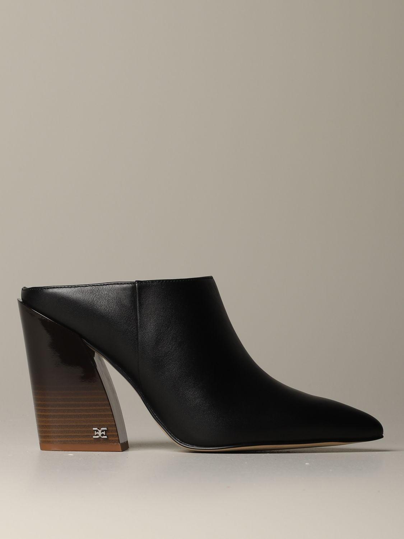 High heel shoes Sam Edelman: Shoes women Sam Edelman black 1