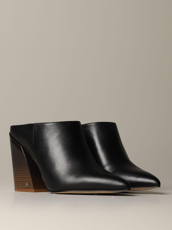 High heel shoes Sam Edelman: Shoes women Sam Edelman black 2