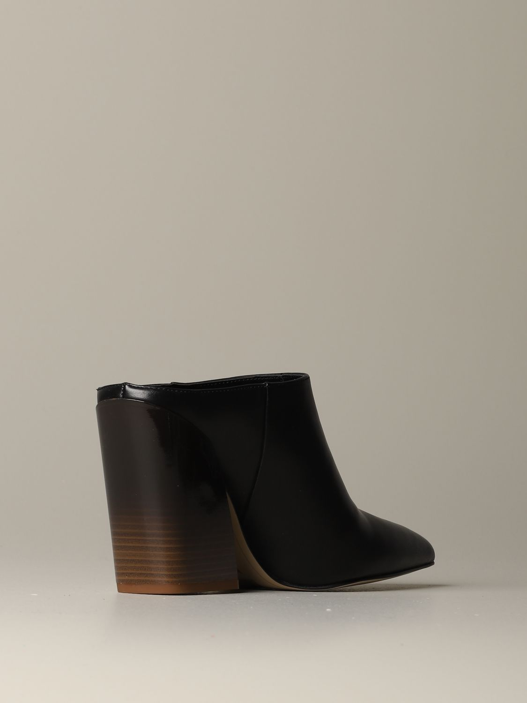 High heel shoes Sam Edelman: Shoes women Sam Edelman black 3