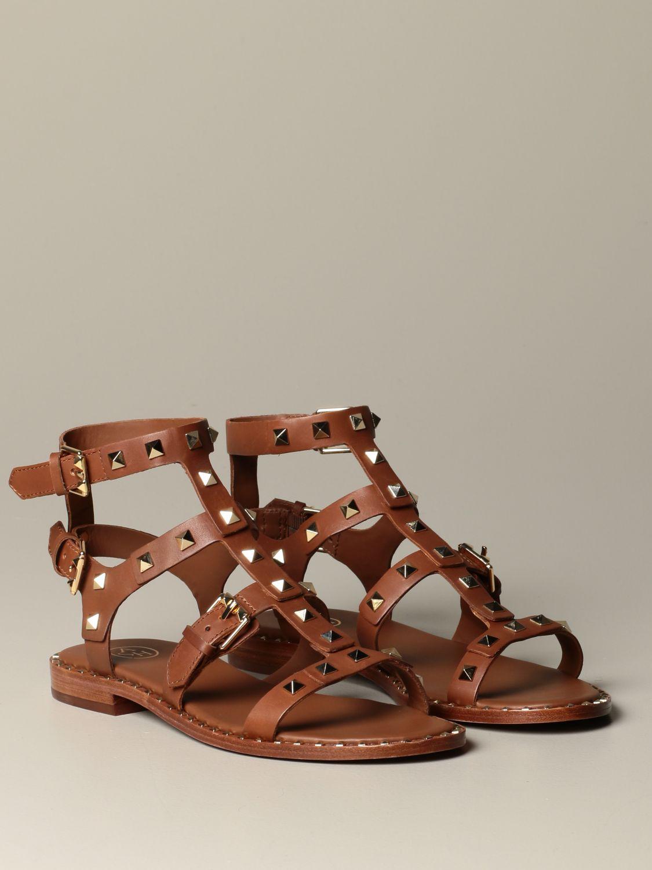 Flat sandals Ash: Flat sandals women Ash leather 2