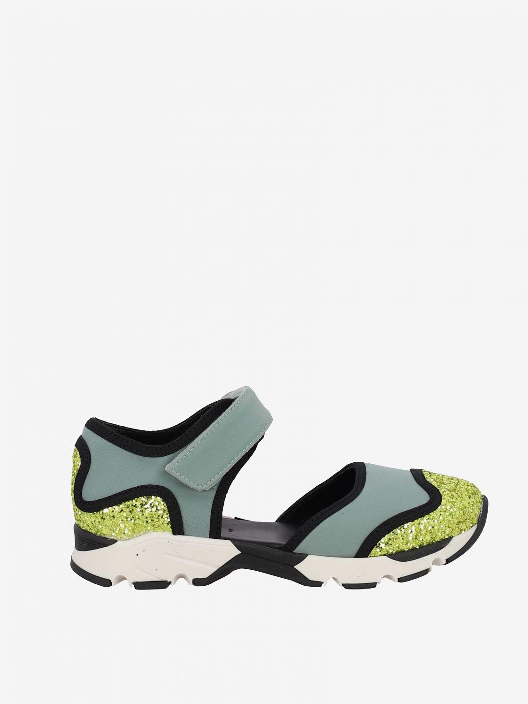 Shoes Marni 58827 Giglio EN