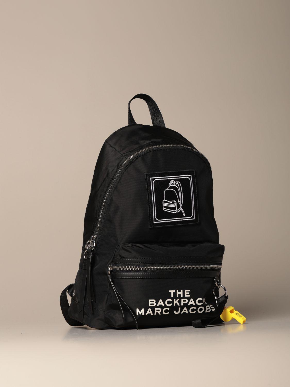 Sac à dos homme Marc Jacobs