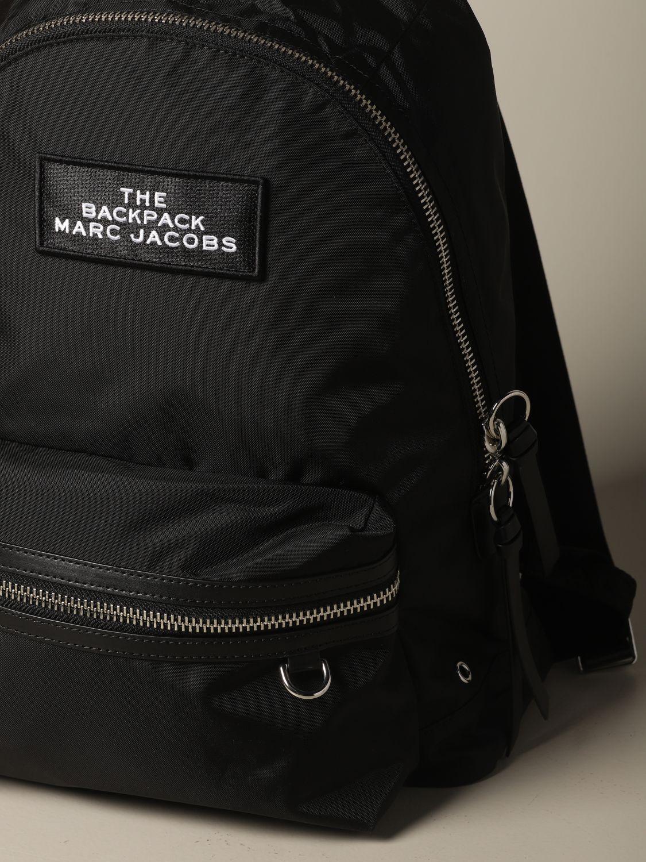 Рюкзак Marc Jacobs: Рюкзак Женское Marc Jacobs черный 3