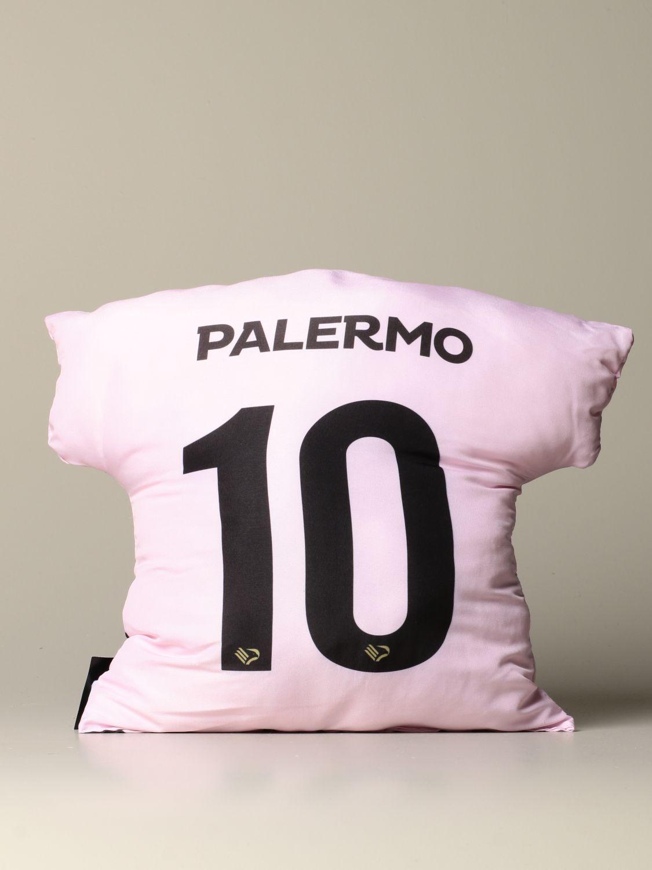 Accessori Palermo: Cuscino Maglia del Palermo rosa 2