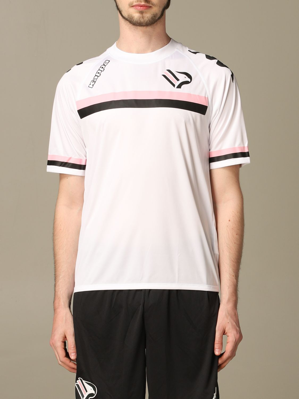 T-shirt Palermo: Palermo 2019/2020 match jersey white 1