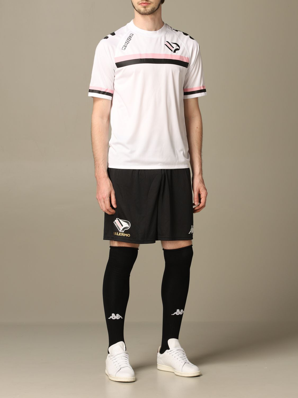 T-shirt Palermo: Palermo 2019/2020 match jersey white 2
