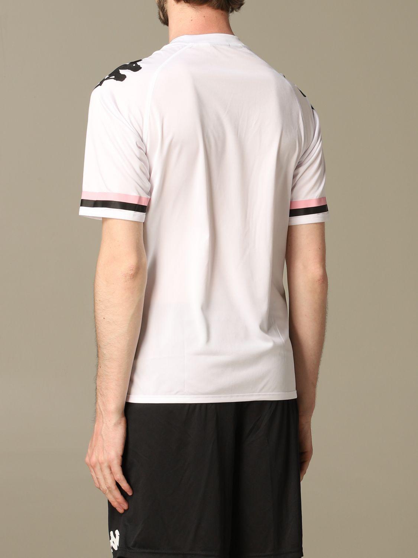 T-shirt Palermo: Palermo 2019/2020 match jersey white 3