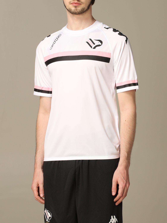 T-shirt Palermo: Palermo 2019/2020 match jersey white 4