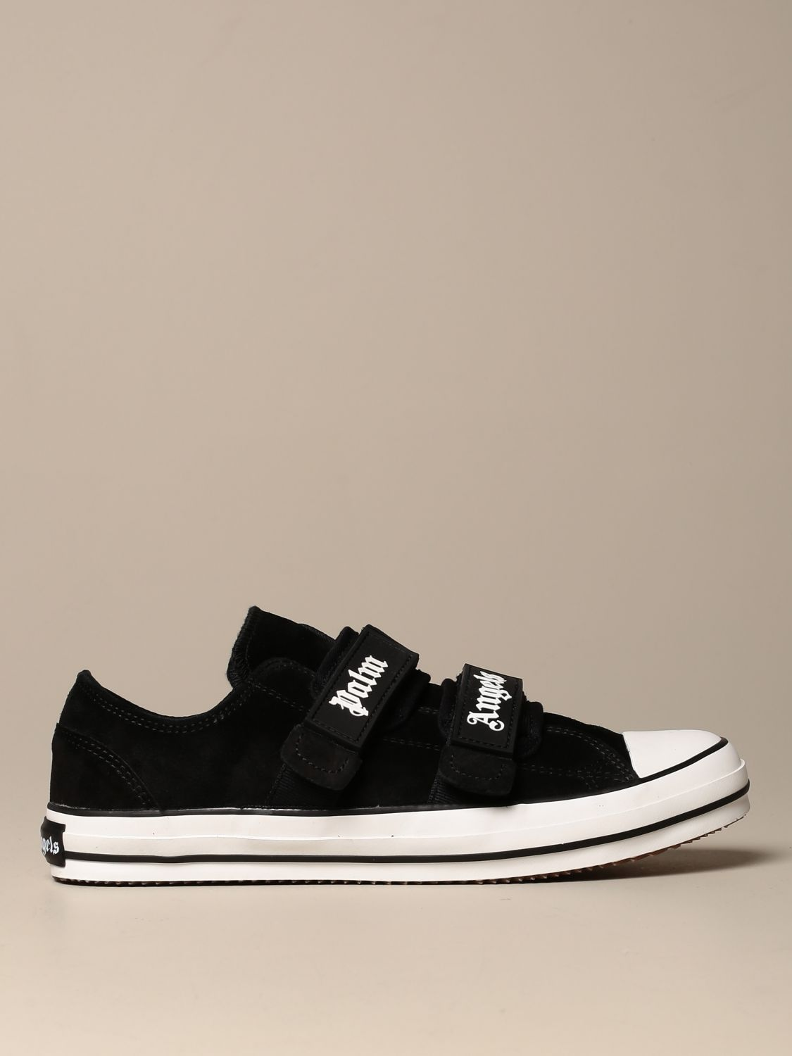 Trainers Palm Angels: Trainers men Palm Angels black 1
