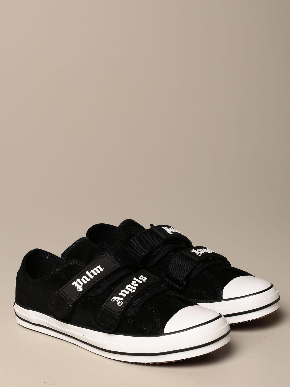 Zapatillas Palm Angels: Zapatillas hombre Palm Angels negro 2