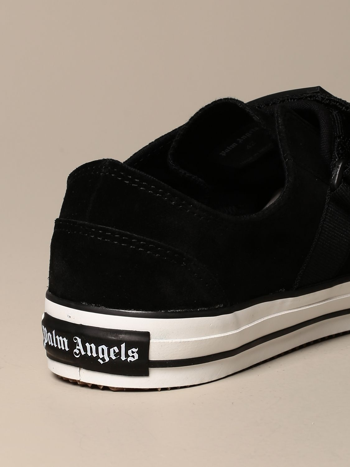 Trainers Palm Angels: Trainers men Palm Angels black 3