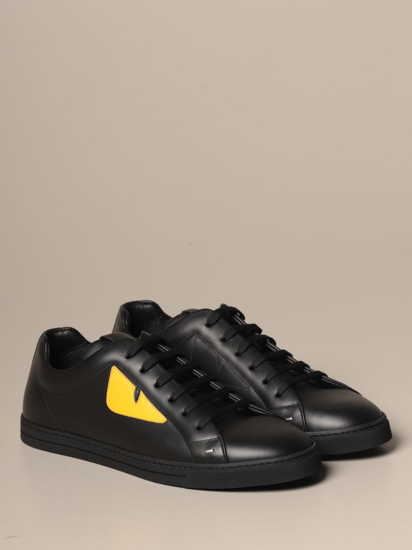 Sneakers Fendi 7E1071 TTY Giglio EN