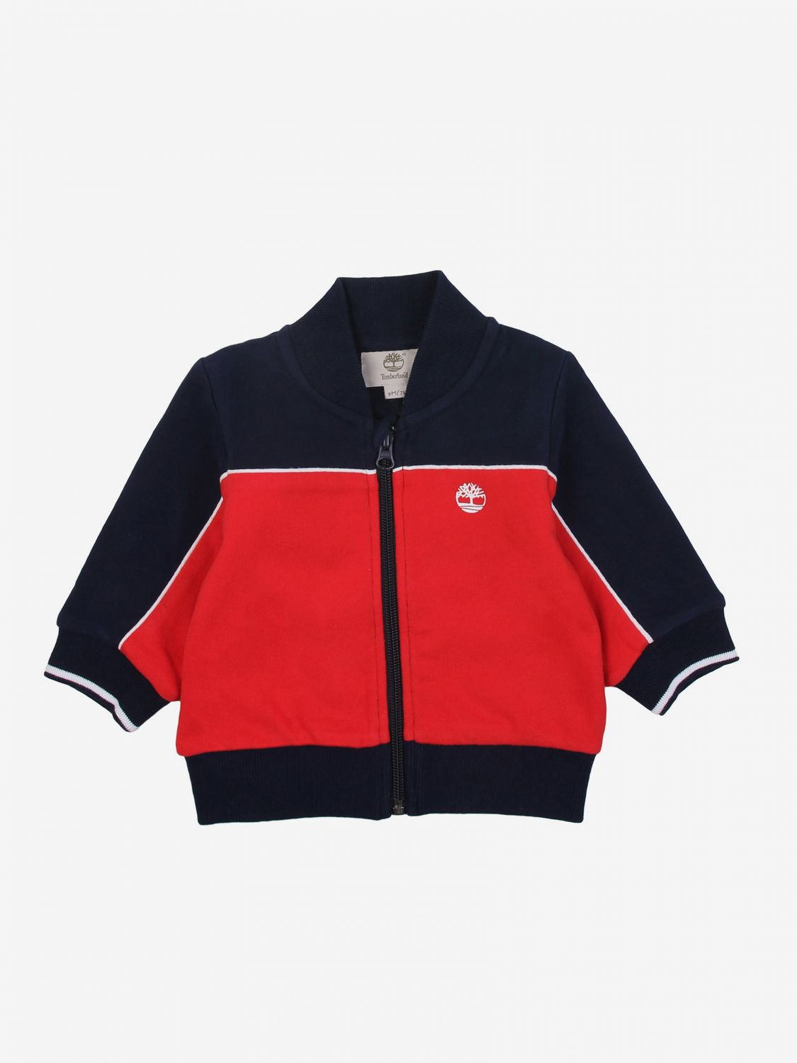 Pull enfant Timberland   Pull Timberland