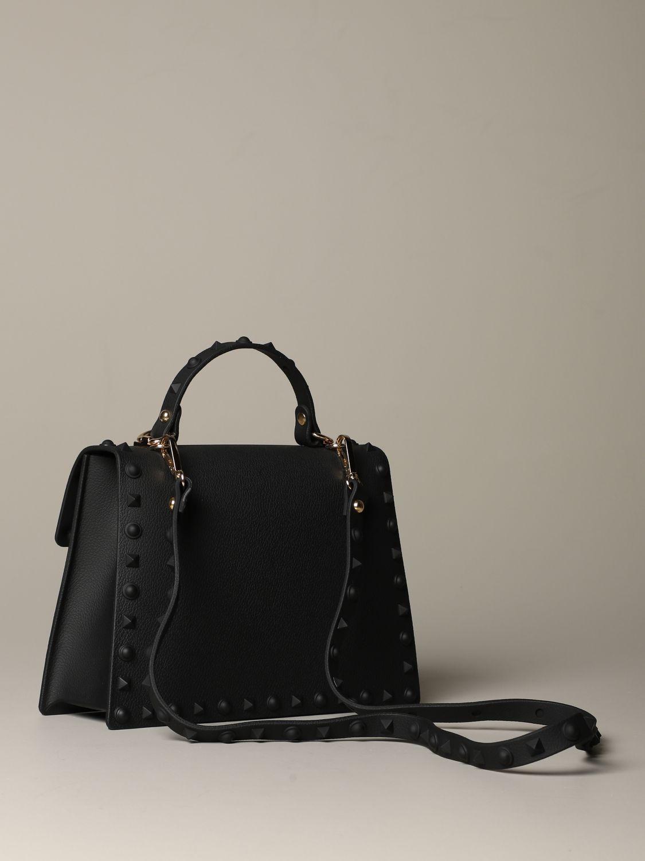 Shoulder bag Marc Ellis: Shoulder bag women Marc Ellis black 2