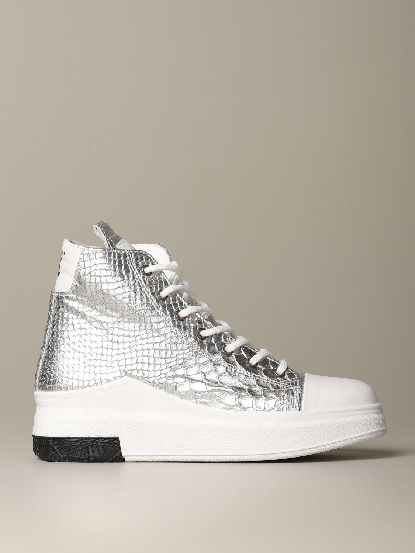 运动鞋 Cinzia Araia: 鞋 女士 Cinzia Araia 灰色 1