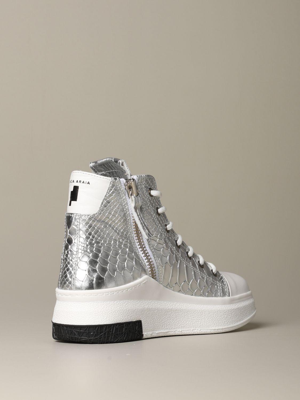 运动鞋 Cinzia Araia: 鞋 女士 Cinzia Araia 灰色 3