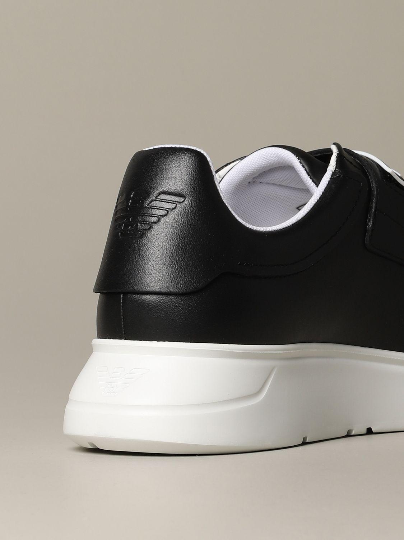 Shoes men Emporio Armani | Sneakers