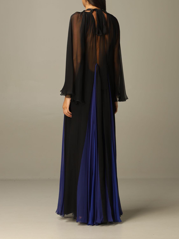 Dress Alberta Ferretti: Dress women Alberta Ferretti black 2