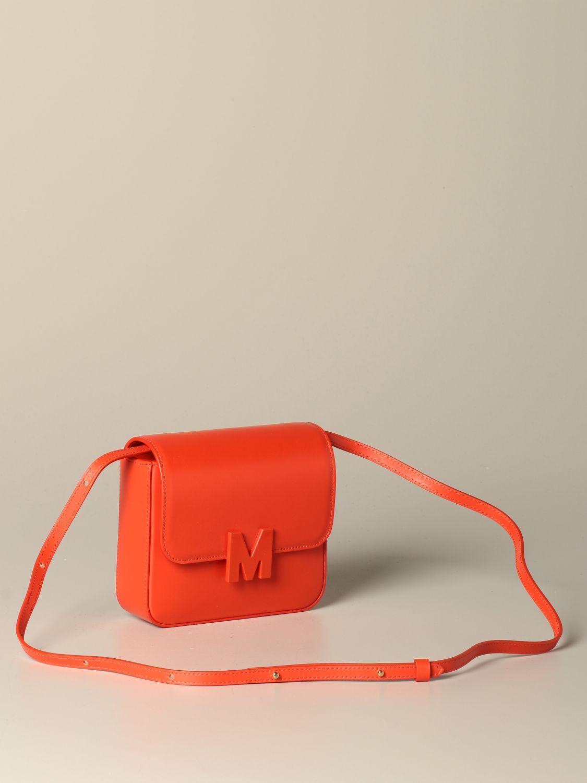 Crossbody bags Msgm: Shoulder bag women Msgm red 3