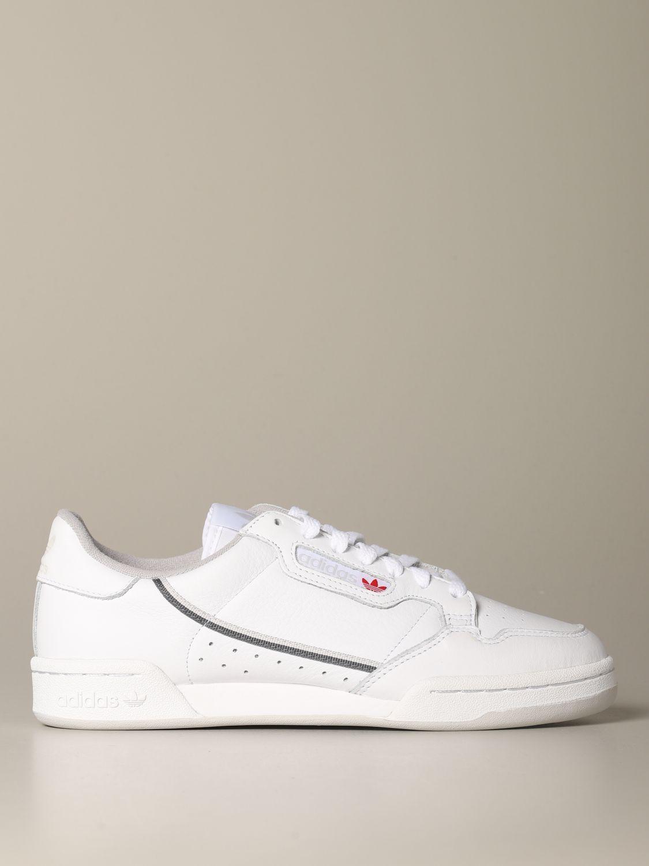 Sneakers Adidas Originals: Schuhe herren Adidas Originals weiß 1