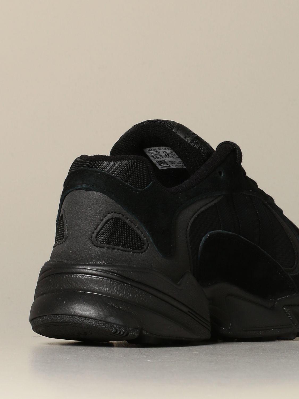 chaussures homme adidas noir