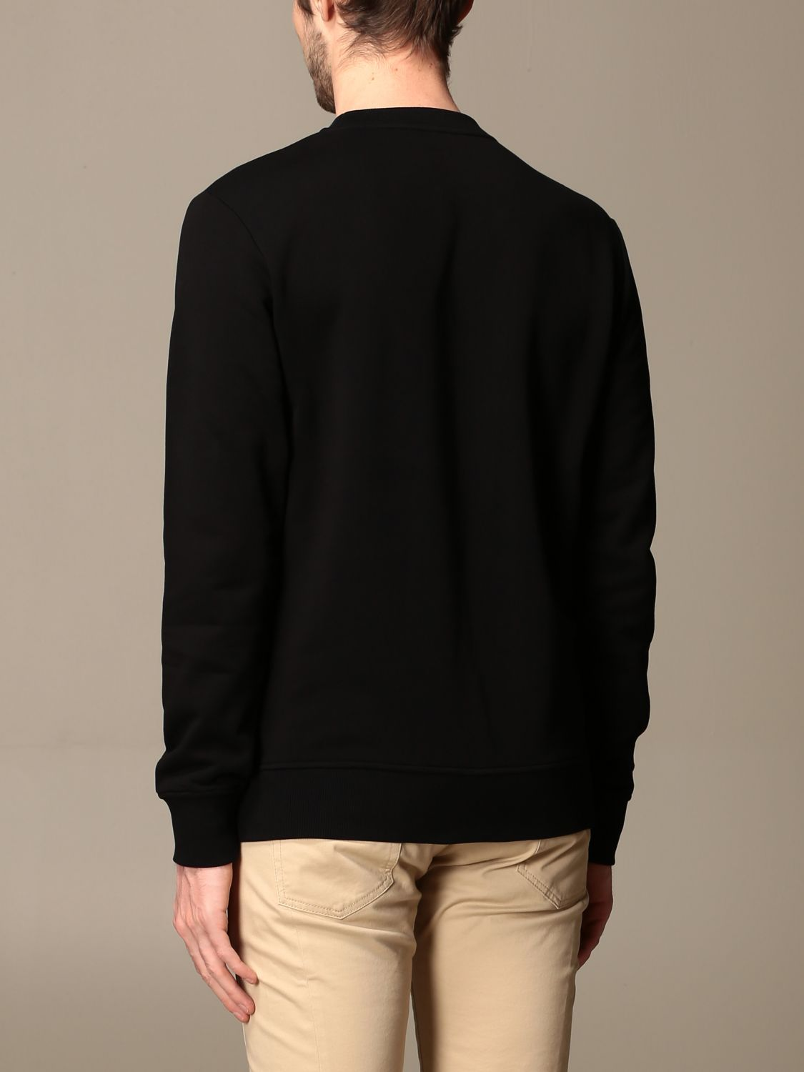Jumper Balmain: Jumper men Balmain black 3