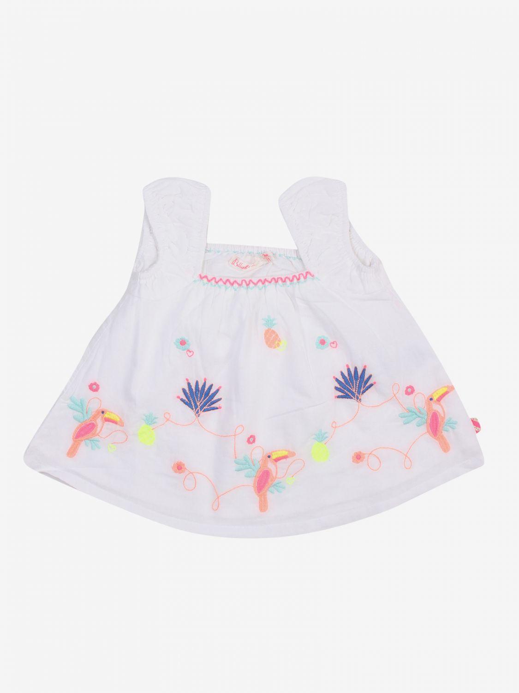 衬衫 Billieblush: 衬衫 儿童 Billieblush 白色 1