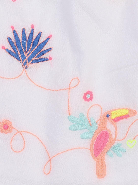 衬衫 Billieblush: 衬衫 儿童 Billieblush 白色 3