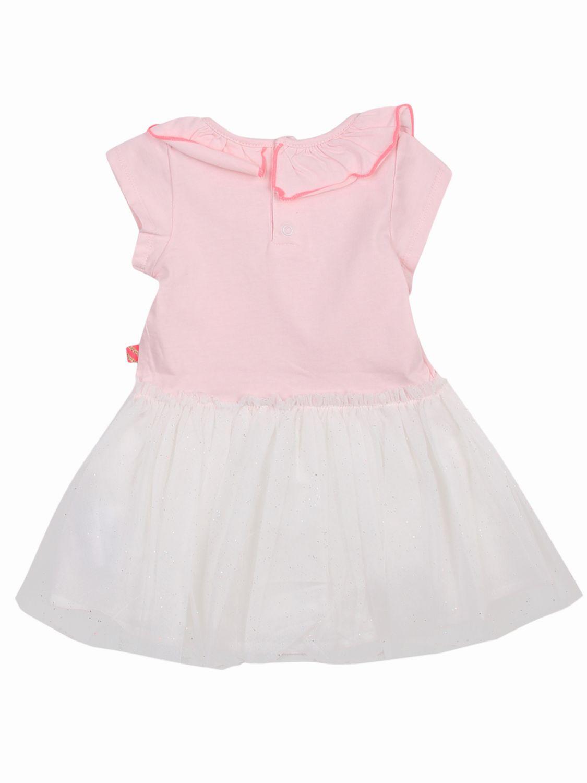 连衣裙 Billieblush: 连衣裙 儿童 Billieblush 粉色 2