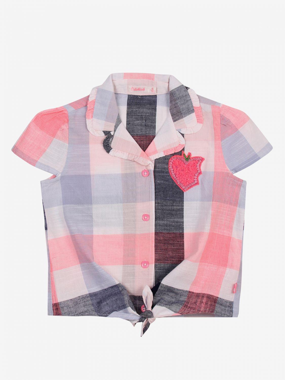 衬衫 Billieblush: 衬衫 儿童 Billieblush 彩色 1