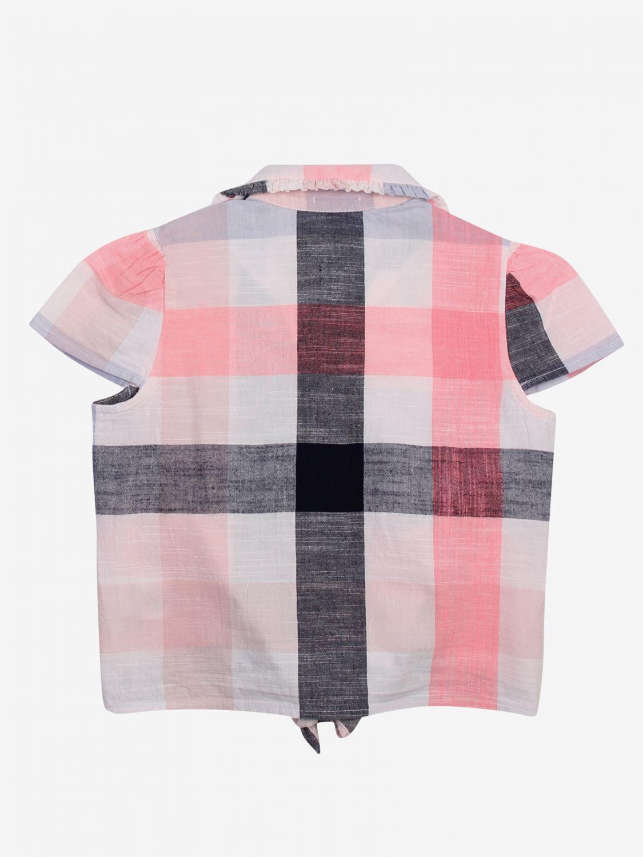 衬衫 Billieblush: 衬衫 儿童 Billieblush 彩色 2