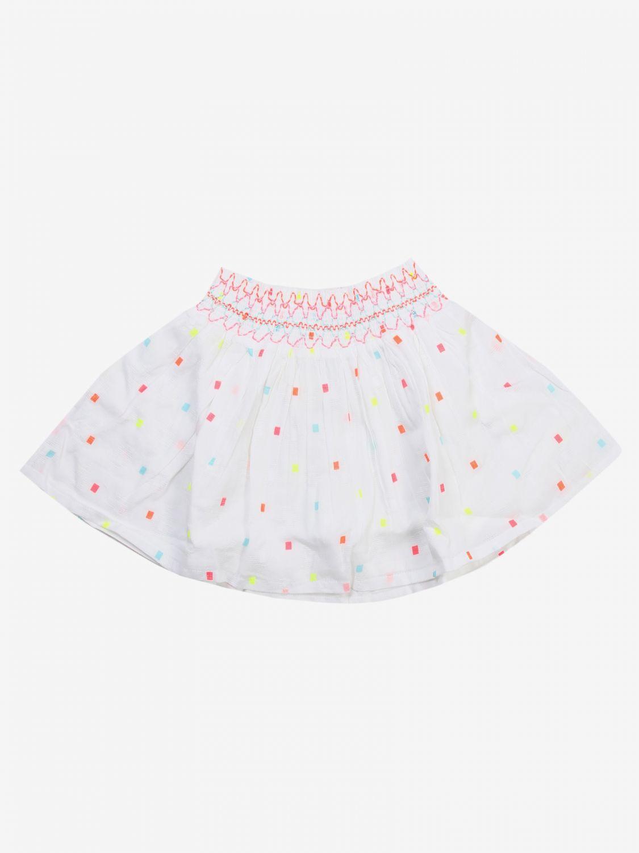 半身裙 Billieblush: 半身裙 儿童 Billieblush 彩色 1