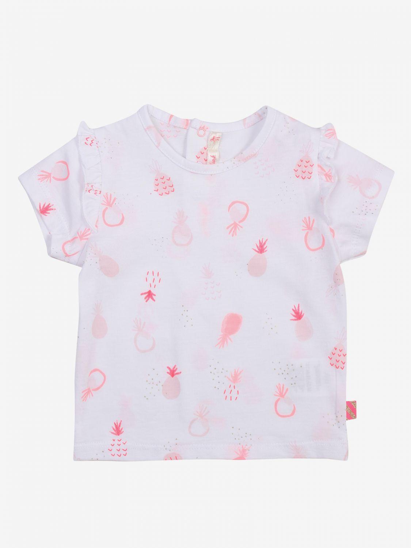 T-shirt Billieblush: T-shirt bambino Billieblush fantasia 1