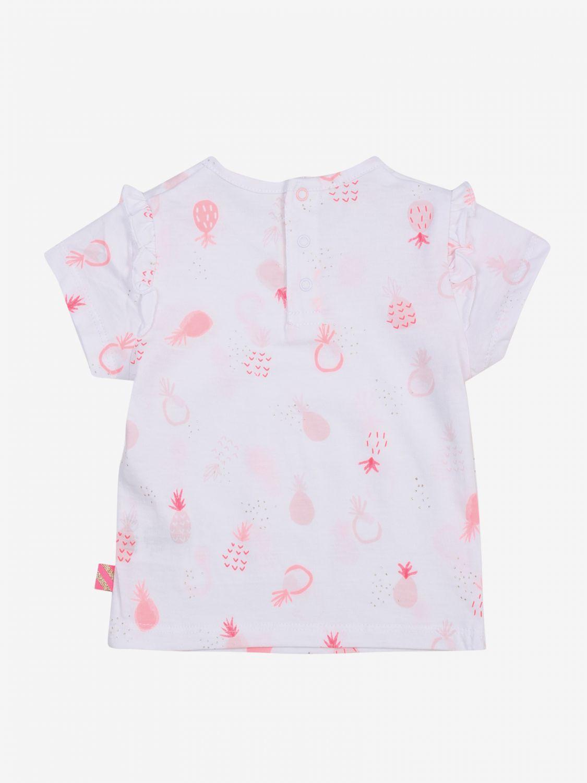 T-shirt Billieblush: T-shirt bambino Billieblush fantasia 2