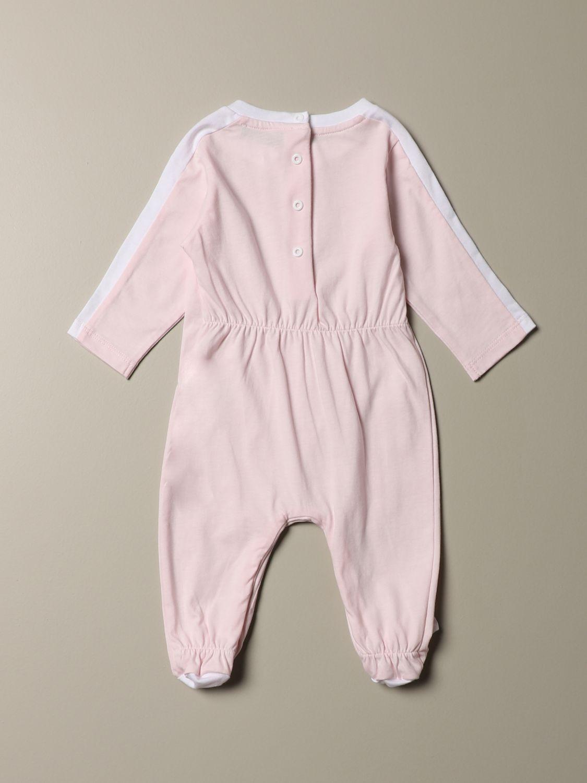 Pack Balmain: Mono niños Balmain rosa 2