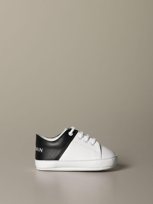 鞋履 Balmain: 鞋履 儿童 Balmain 白色 1