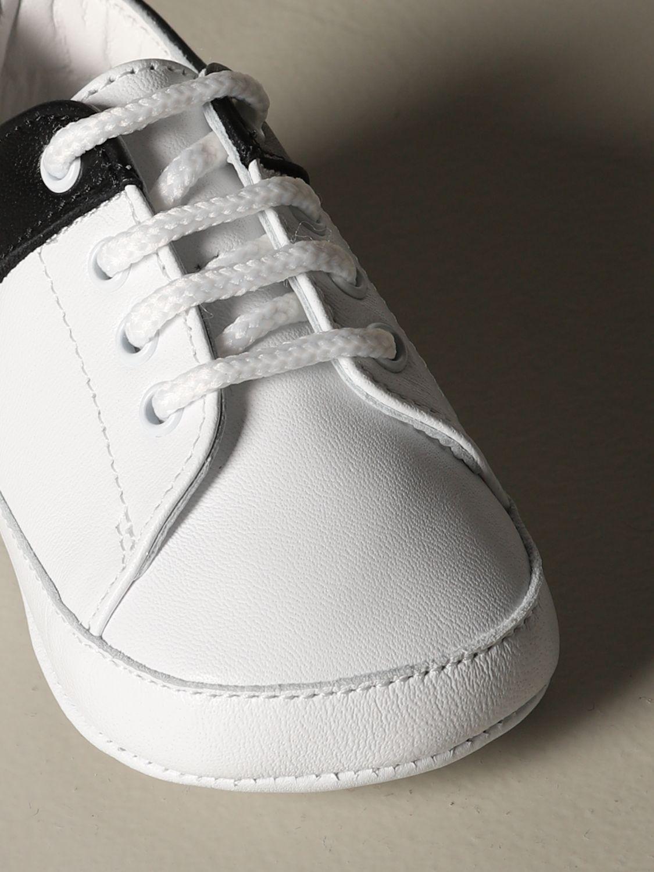 鞋履 Balmain: 鞋履 儿童 Balmain 白色 3