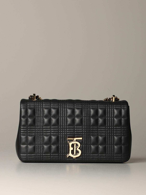 Crossbody bags Burberry: Crossbody bags women Burberry black 1