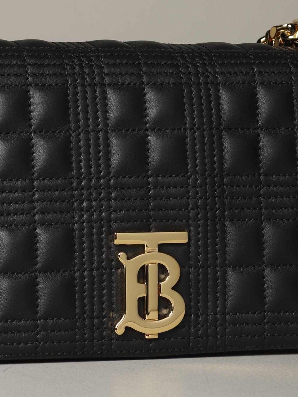 Crossbody bags Burberry: Crossbody bags women Burberry black 4
