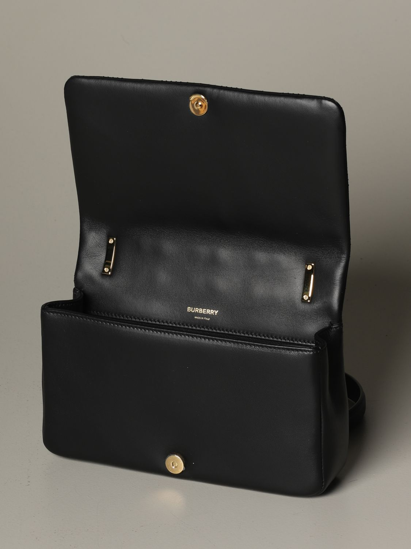 Crossbody bags Burberry: Crossbody bags women Burberry black 5