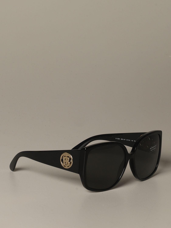 Glasses Burberry: Glasses women Burberry black 1