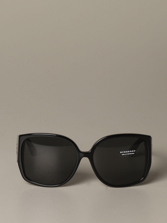 Glasses Burberry: Glasses women Burberry black 2