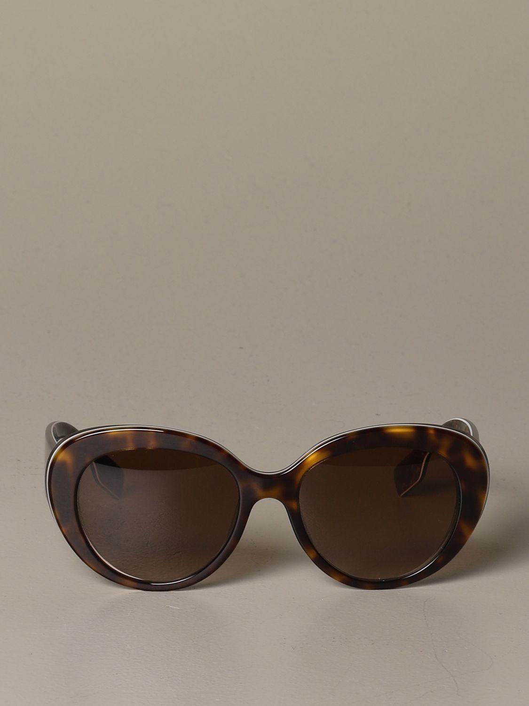 Glasses Burberry: Glasses women Burberry brown 2