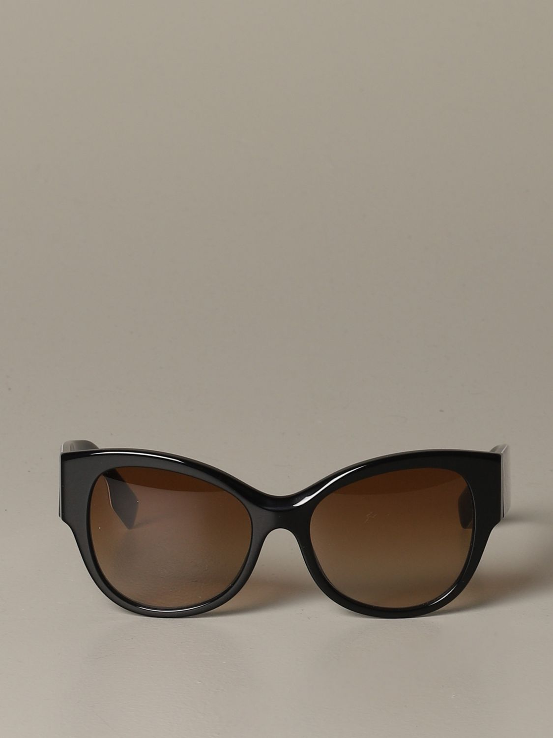 Glasses Burberry: Glasses women Burberry black 2