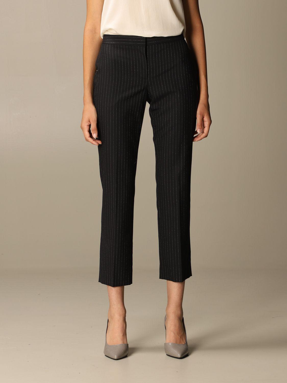 Trousers Mcq Mcqueen: Trousers women Mcq Mcqueen black 1