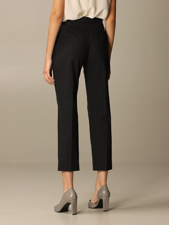 Trousers Mcq Mcqueen: Trousers women Mcq Mcqueen black 2
