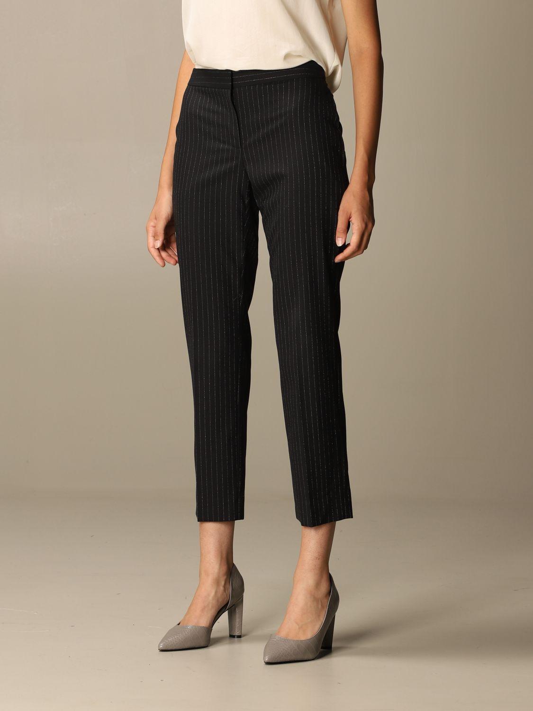 Trousers Mcq Mcqueen: Trousers women Mcq Mcqueen black 3