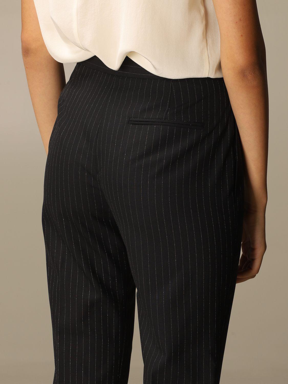 Trousers Mcq Mcqueen: Trousers women Mcq Mcqueen black 4
